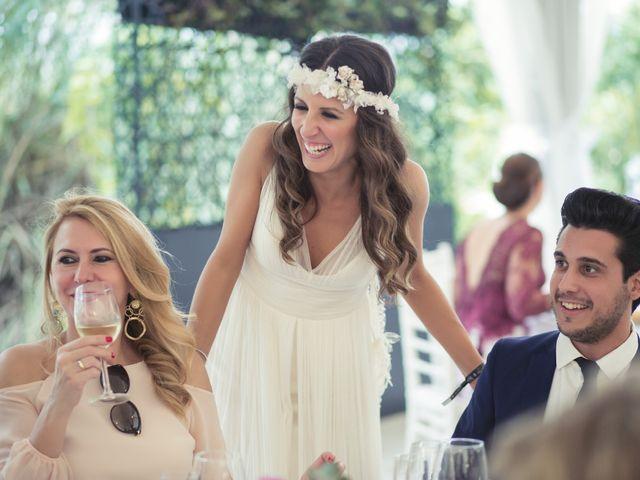 La boda de Fran y Patri en Gandia, Valencia 87