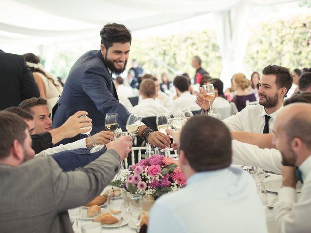 La boda de Fran y Patri en Gandia, Valencia 90