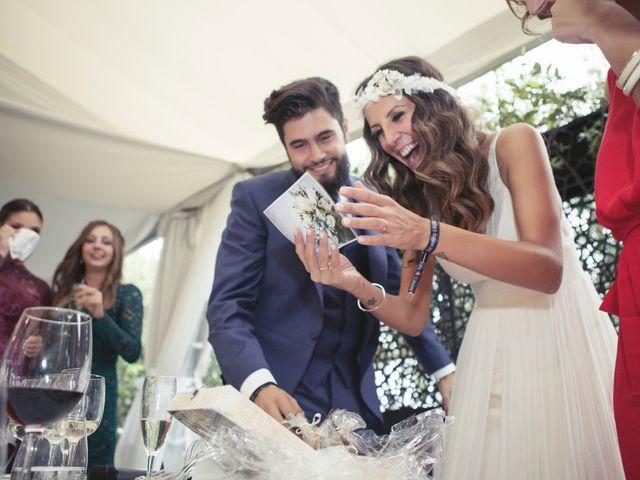 La boda de Fran y Patri en Gandia, Valencia 94