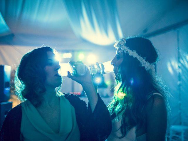La boda de Fran y Patri en Gandia, Valencia 108