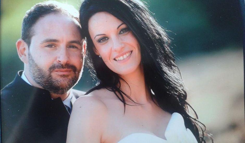 La boda de Mar y Oscar en Lliça De Vall, Barcelona