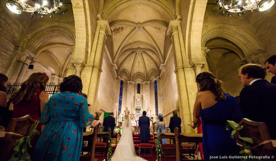 La boda de Victor y Mª Cruz en Córdoba, Córdoba