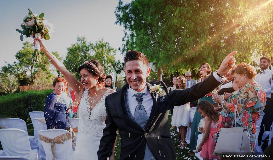 La boda de Javier y Estefanía en Palma De Mallorca, Islas Baleares