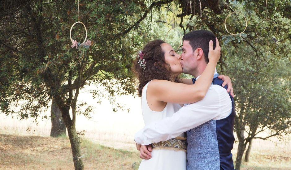 La boda de Feliu y Aina en Puig-reig, Barcelona