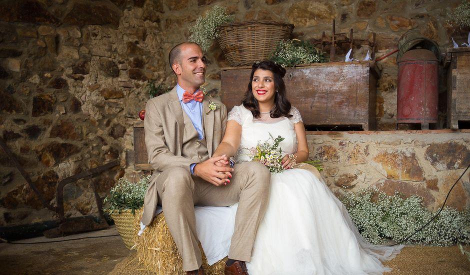 La boda de Cristian y Anna en Pineda De Mar, Barcelona