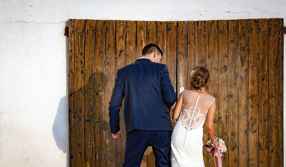 La boda de Alexis  y Jessica  en Lleida, Lleida