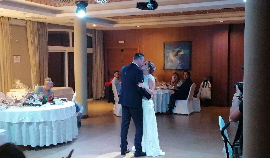 La boda de Jorge y Patri en Alhaurin De La Torre, Málaga