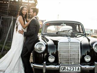 La boda de Davinia y Pablo