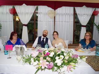 La boda de Naisi y David 2