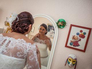 La boda de Miriam y Nacho 3