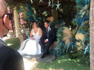 La boda de Inma y Noe 1
