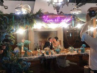 La boda de Inma y Noe