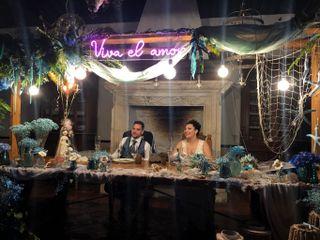 La boda de Inma y Noe 3