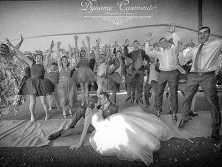 La boda de Mireia y Daniel