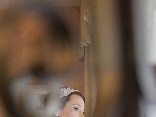 La boda de Ana y Toni 1