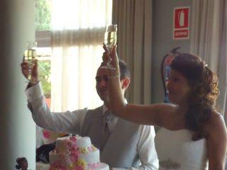 La boda de Rafael y Karina 1