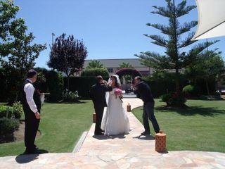 La boda de Rafael y Karina 3
