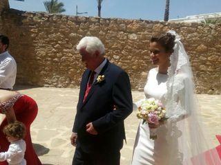 La boda de Bea y Pedro 1