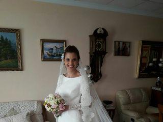 La boda de Bea y Pedro 2