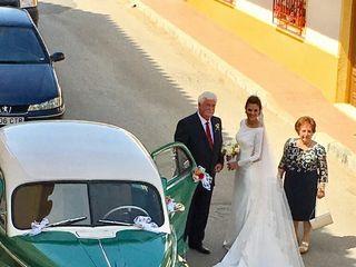 La boda de Bea y Pedro 3