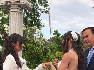 La boda de Almudena y Inma 3