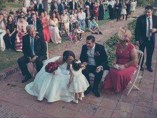 La boda de Rosalena y Jose