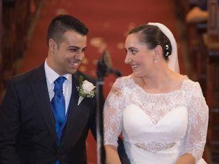 La boda de Jasmina y Mandy 1
