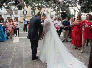 La boda de Jasmina y Mandy 2