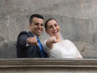 La boda de Jasmina y Mandy 3