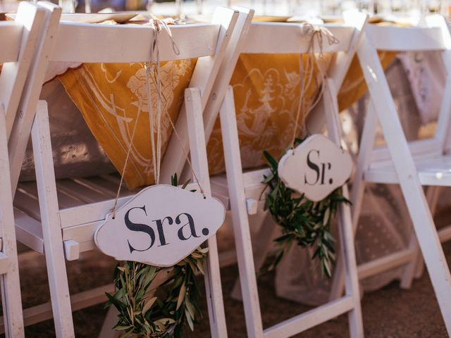 La boda de Roberto y Alba en Murcia, Murcia 4