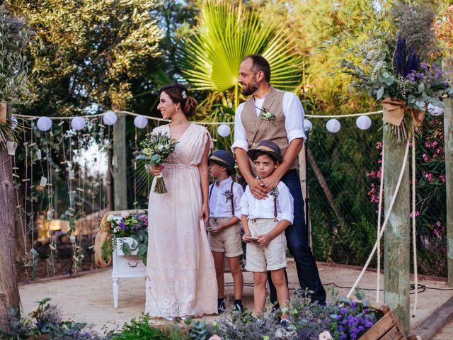 La boda de Roberto y Alba en Murcia, Murcia 5