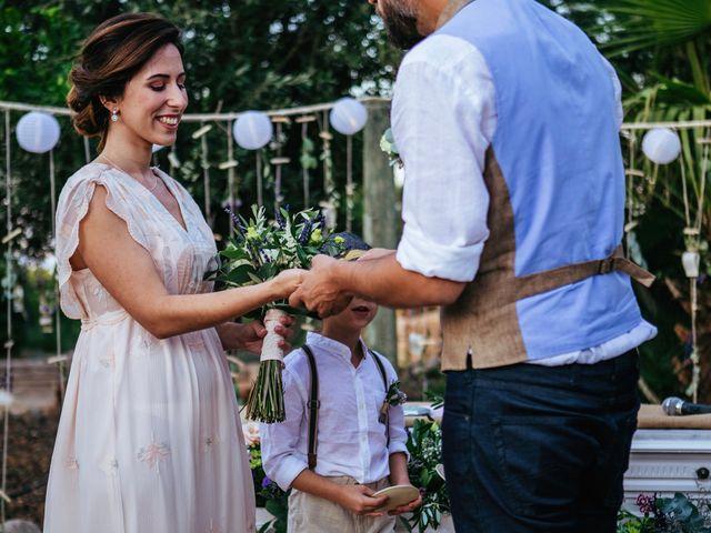 La boda de Roberto y Alba en Murcia, Murcia 7