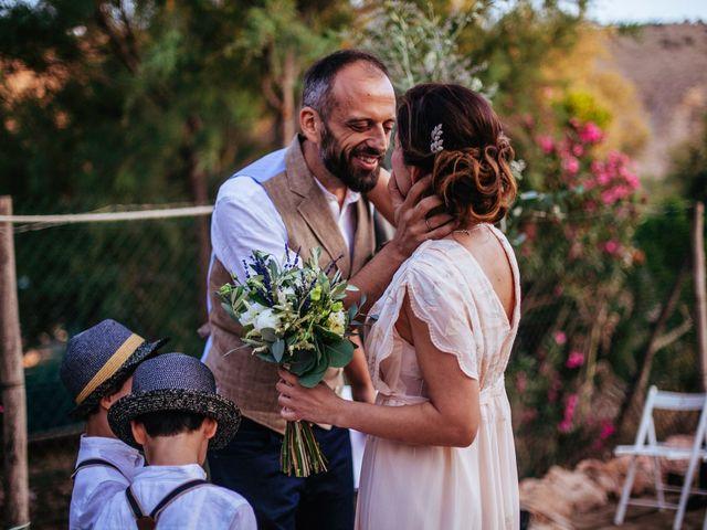 La boda de Roberto y Alba en Murcia, Murcia 8