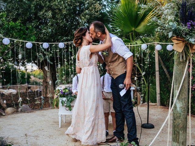 La boda de Roberto y Alba en Murcia, Murcia 9