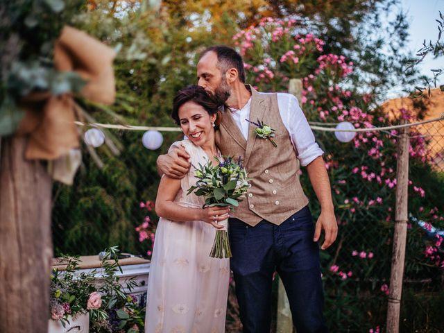 La boda de Roberto y Alba en Murcia, Murcia 10
