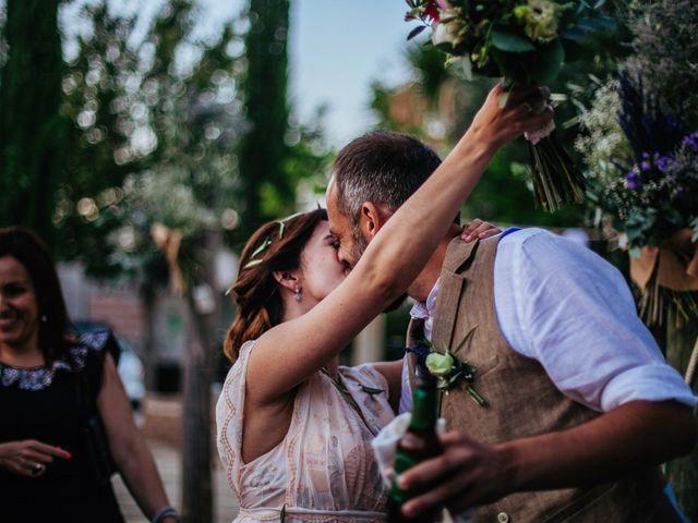 La boda de Roberto y Alba en Murcia, Murcia 1