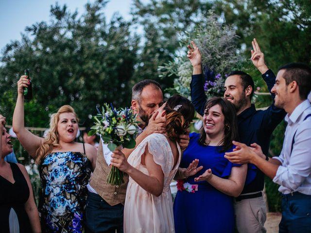 La boda de Roberto y Alba en Murcia, Murcia 11