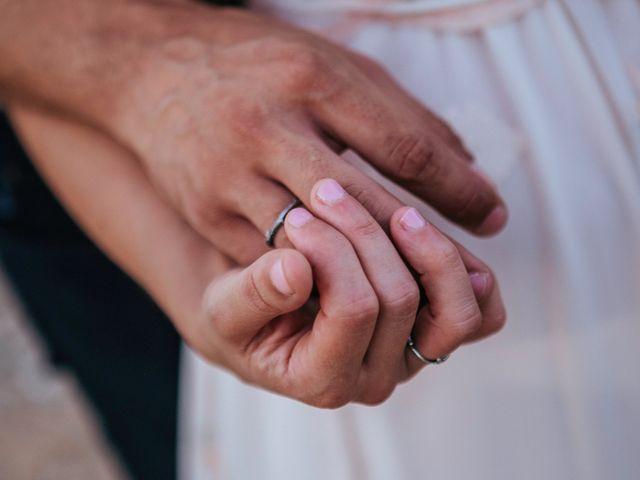 La boda de Roberto y Alba en Murcia, Murcia 12
