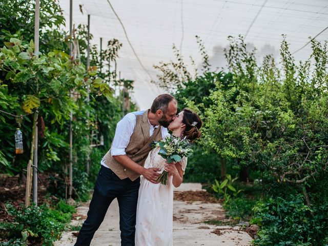 La boda de Roberto y Alba en Murcia, Murcia 13
