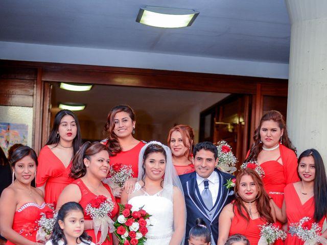 La boda de Juan Carlos y Irma en Montcada I Reixac, Barcelona 13