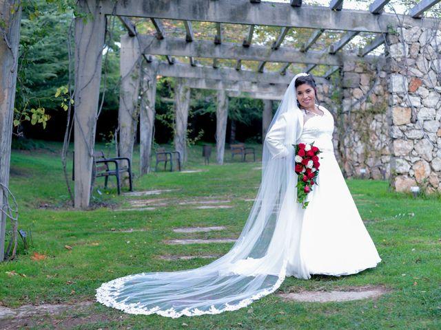 La boda de Juan Carlos y Irma en Montcada I Reixac, Barcelona 31