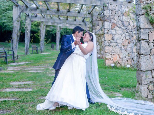 La boda de Juan Carlos y Irma en Montcada I Reixac, Barcelona 33