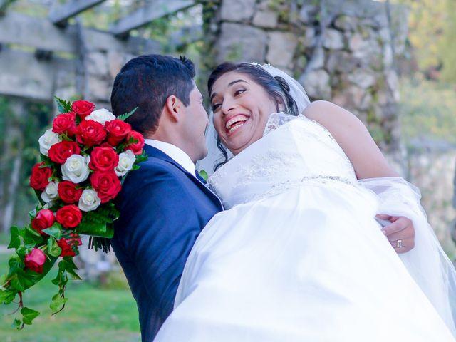 La boda de Juan Carlos y Irma en Montcada I Reixac, Barcelona 35