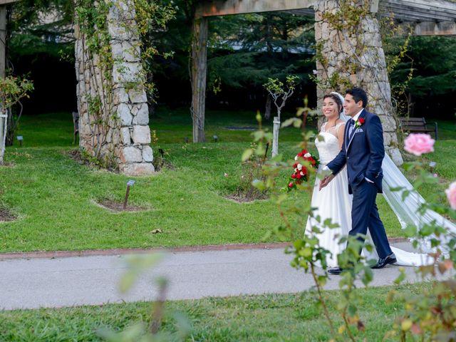 La boda de Juan Carlos y Irma en Montcada I Reixac, Barcelona 39