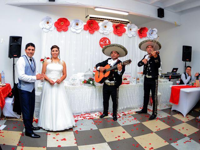 La boda de Juan Carlos y Irma en Montcada I Reixac, Barcelona 52