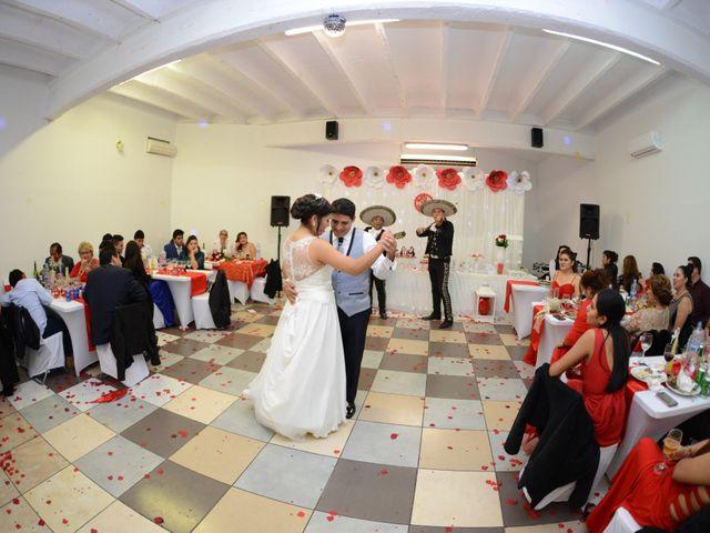 La boda de Juan Carlos y Irma en Montcada I Reixac, Barcelona 53