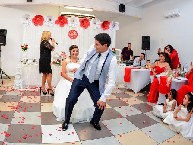 La boda de Juan Carlos y Irma en Montcada I Reixac, Barcelona 56