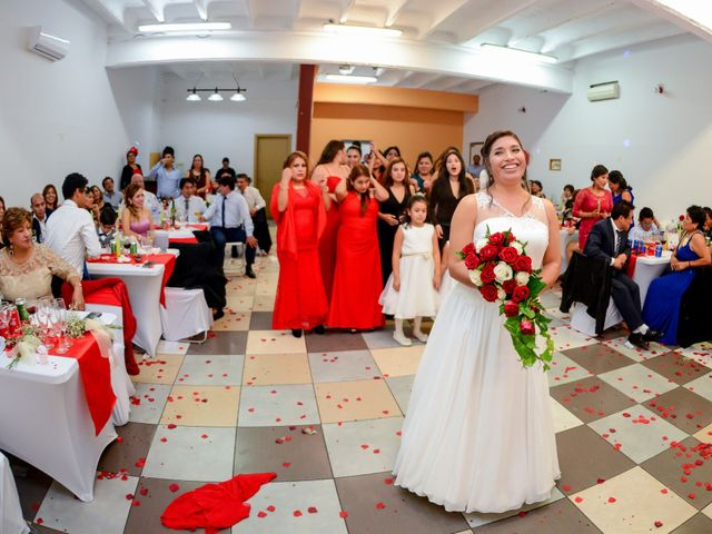 La boda de Juan Carlos y Irma en Montcada I Reixac, Barcelona 58