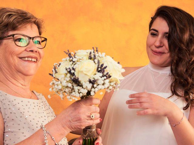 La boda de Daniel y Conxi en Sant Marti Sarroca, Barcelona 18