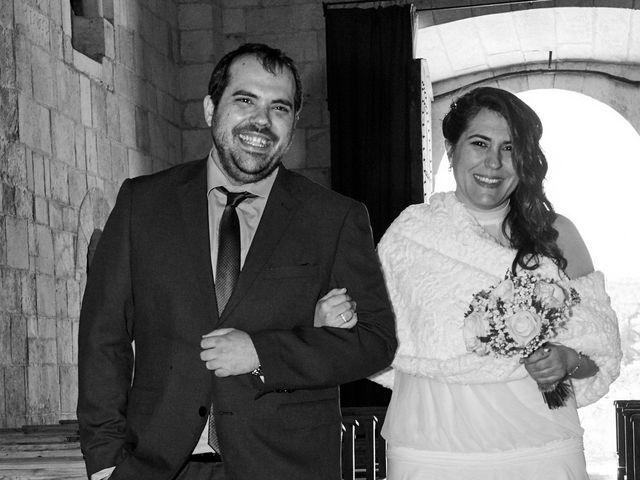 La boda de Daniel y Conxi en Sant Marti Sarroca, Barcelona 23